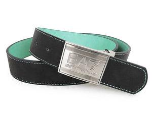 Armani EA7 Women's Reversible Belt
