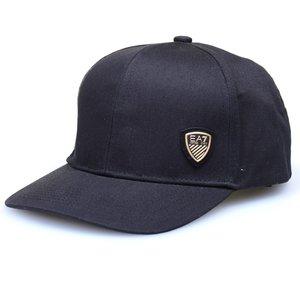 Armani EA7 Man's Cap3