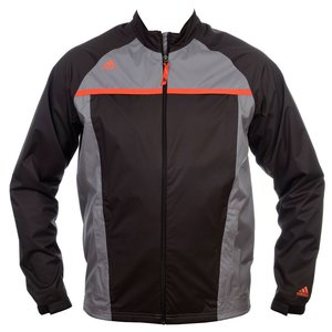 Adidas Climastorm Packable Rain Jacket