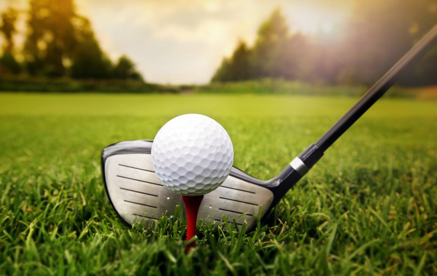Je golfová hra vaša vášeň?