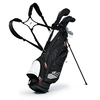 Masters GX1 Mens Graphite Clubpack Stand Bag