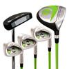 MKids MK Pro Half Set Green 57in - 145cm