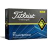 Titleist Tour Speed 2021 Yellow