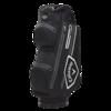 Callaway Chev 14 Dry Cart Bag Black/Charcoal/White