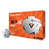 TaylorMade TP5 pix Golf Balls