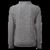 FootJoy Womens Space Dye Fleece Full-Zip Midlayer