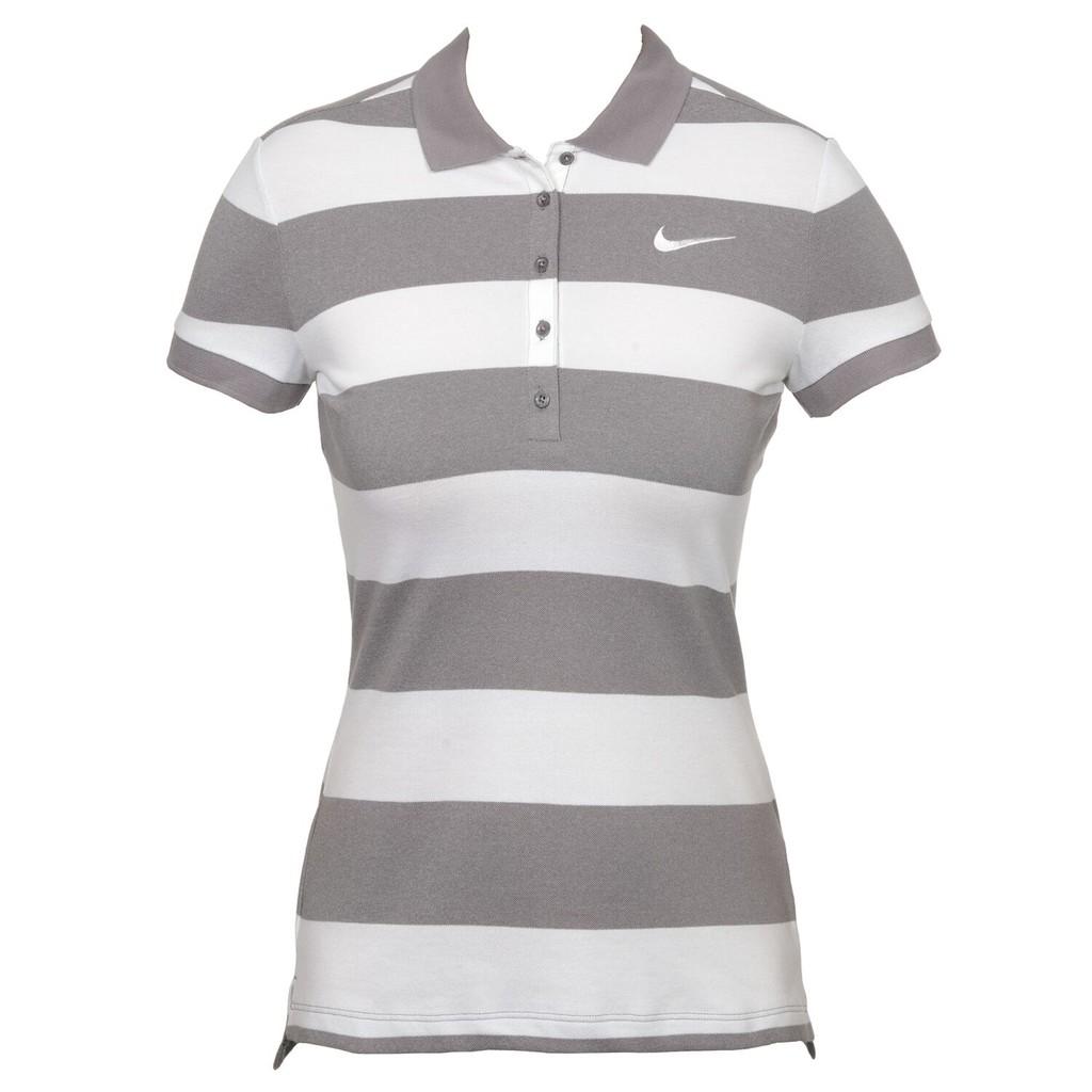 Nike Precision Stripe Piqué