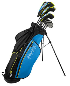 Ping Junior Package-Thrive Age 13-14