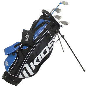 MKids Half Set Blue 61in - 155cm