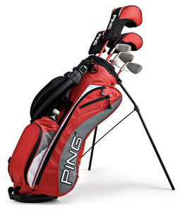 Ping Junior Package-Moxie Age 10-11