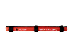 Pure 2 Improve Weighted Sleeve