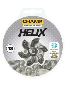 Champ Helix Slim-Lok Spike