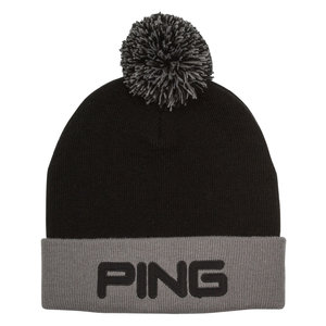 Ping Classic Knit Bobble