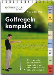 Golfregeln kompakt 2016-2019