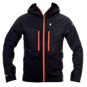 Peak Performance Men's Softshell Tour Jacket