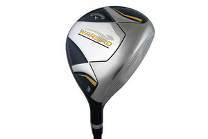 Callaway Warbird Fairway Wood Ladies