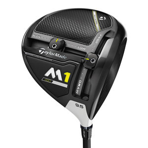 Taylormade M1 2017 460 Driver