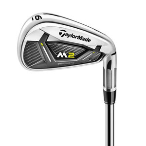 Taylormade M2 2017 Irons Graphite