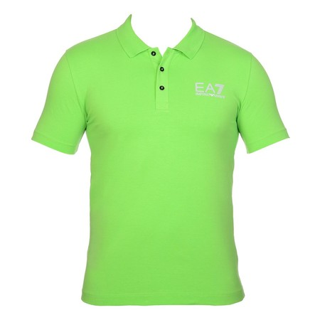Armani EA7 Train Core Lux M Polo
