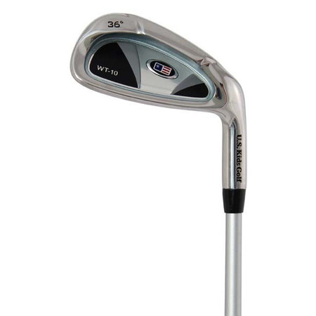 US Kids Golf UL60 Maroon 8 Iron - 148-155 cm