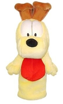 Head Cover Garfield Odie