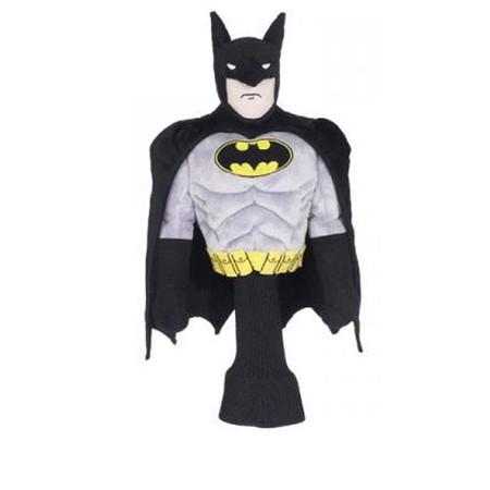 Head Cover Batman