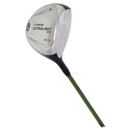 US Kids Golf UL57 Fairway Driver - 140-148 cm