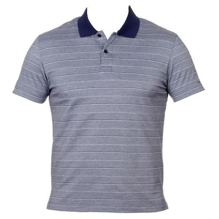 Gant Oxford Stripe Jersey Rugger