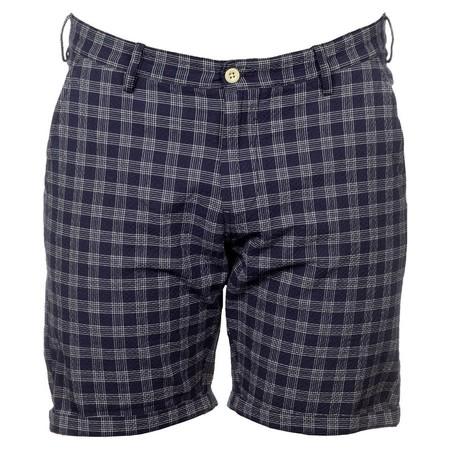 Gant Regular Seersucker Shorts