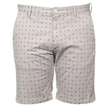 Gant Regular Printed Shorts
