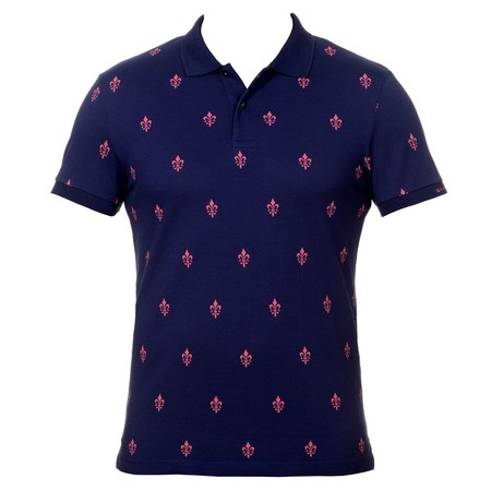 Gant French Lilly Pique Rugger