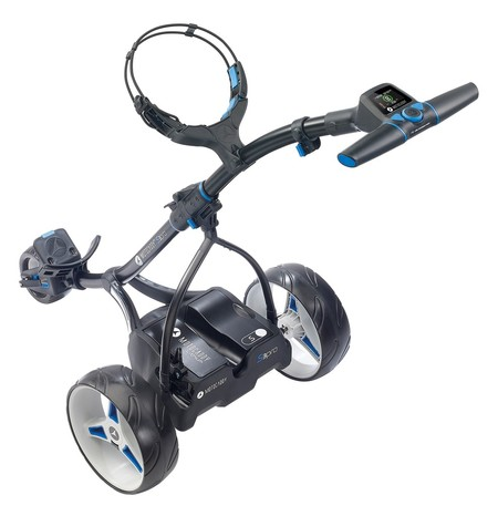 Motocaddy S3 Pro 2016 Electric Trolley