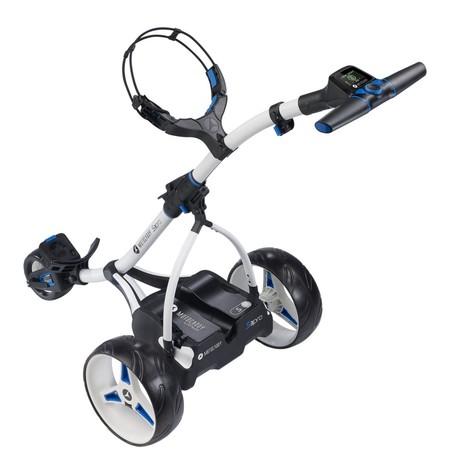 Motocaddy S3 Pro 2016 Electric Trolley