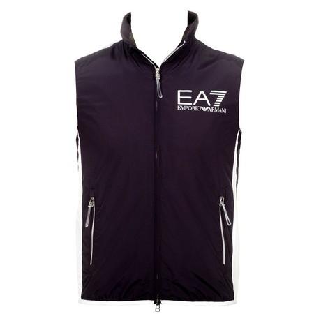 Armani EA7 Man's Woven Vest