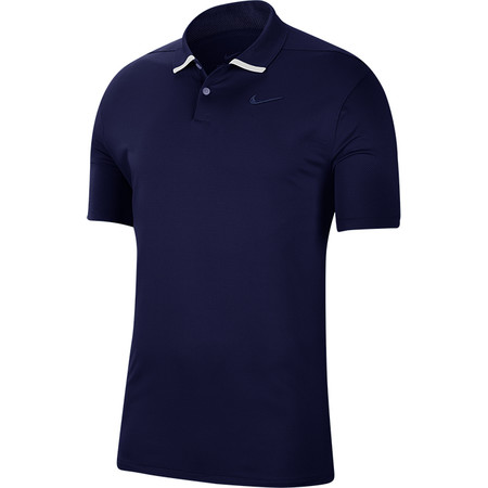 Nike Men Dry Vapor Polo Solid