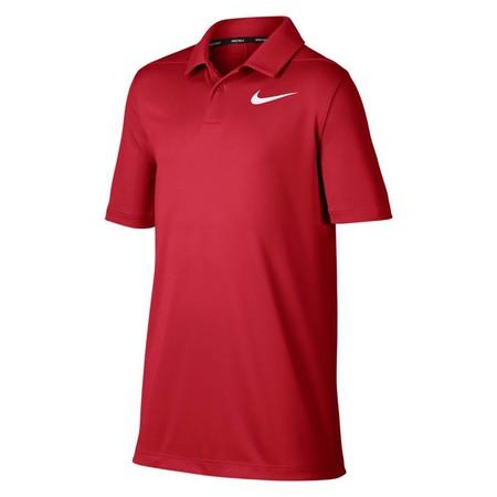 Nike Boys' Dry Victory Golf Polo