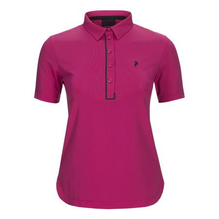 Peak Performance Women's  Trinity Golf Polo Shirt