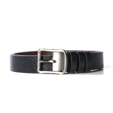 Adidas Reversible Leather Belt - Women's