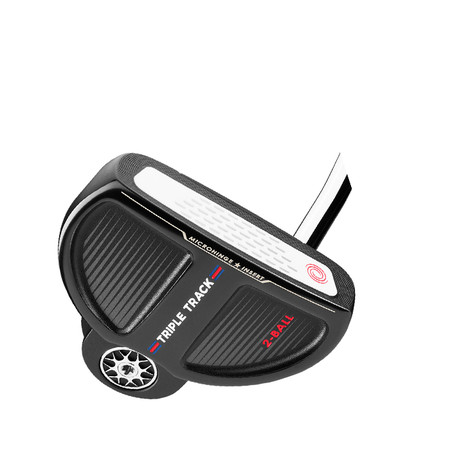 TripleTrack 2-Ball Putter