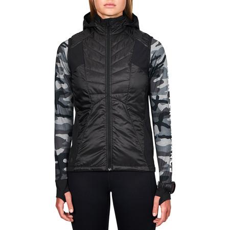 Peak Performance Women's Pinneco Padded Alum Vest