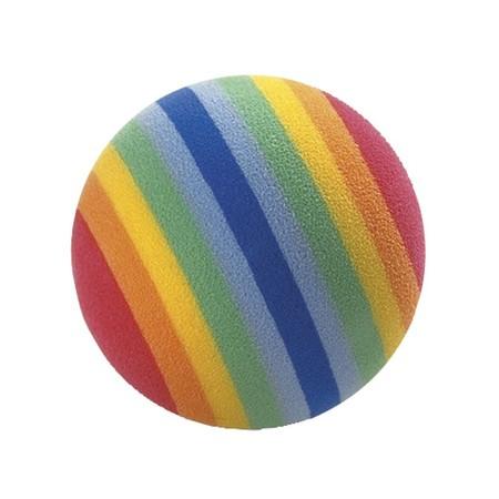 Masters Foam Practice Balls Pack 6