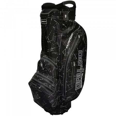 Bennington Cart Bag Dry 14+1 GO Waterproof