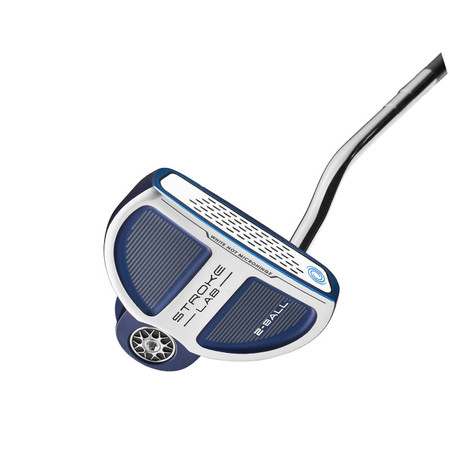 Odyssey Stroke Lab Womens 20 2-BALL Putter