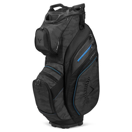 Callaway Org 14 Cart Bag Black/Camo