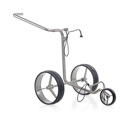 Jucad Junior, Three-Wheel Version
