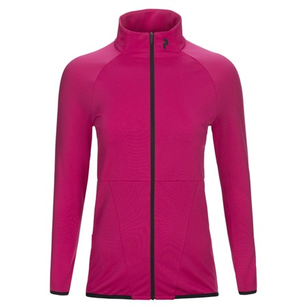 Peak Performance Women's Ace Zipped Golf Mid-Layer