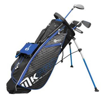 MKids MK Pro Half Set Blue 61in - 155cm