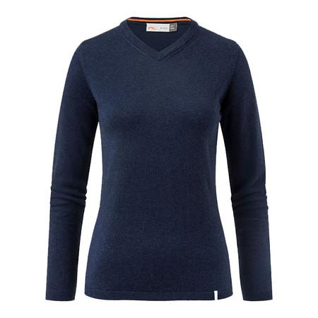 Kjus Women Kicki V-Neck Pullover