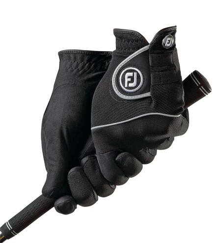 Footjoy RainGrip Pair
