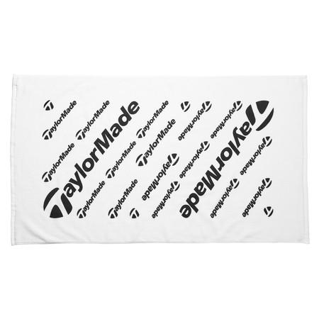 TaylorMade Tour Towel